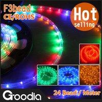 Светодиодные полосы 3528 полосы света goodia-3528