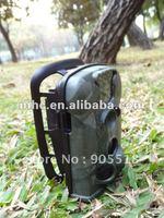 12mp jakt kamera/HD jakt kamera with night vision/ jakt kamera wholesell China