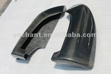 Subaru Impreza WRX 9 Carbon Fiber Rear Bumper Corner Type B(China (Mainland))