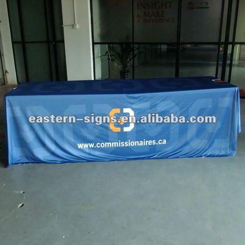 8ft Dye Sublimation Printing Table Throw(China (Mainland))