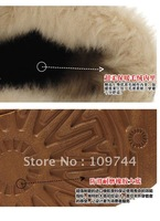 Free shipping, 100% wool boots, snow boots, women's boots (Holidays give the best gift to a friend) wholesale price