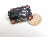 MMA7660 3-Axis Orientation Motion Detection Module-- Arduino compatible