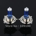 Free shipping /2pcs H4 P43T Halogen Auto Car Head Light Bulbs Lamp 12V 60/55W