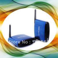 5.8G Digital TV AV Sender receiver Audio Video Transmitter receiver kit STB Set-top box DVD DVR CCD Camera etc