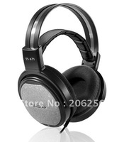 FREE SHIPPING TAKSTAR TS-671 Hi-Fi Stereo Headphones Music Appreciation In box DJ 3.5mm 6.3mm