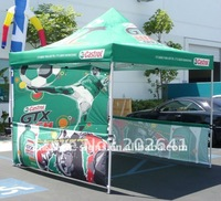 3x3m Aluminum Advertising Gazebo