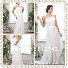 Bridal Wedding Dresses Lavered