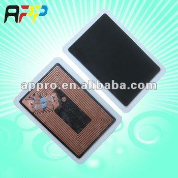 Original reset kyocera mita color toner cartridge chip TK880