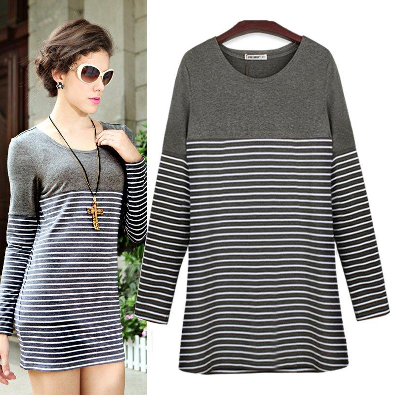 Long Sleeve Shirt Dress Plus Size Plus Size Dresses Long Sleeve