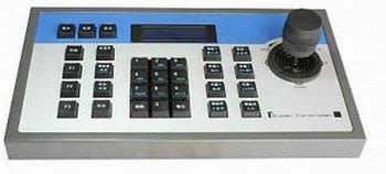 3D ptz keyboard controller: HK-M03