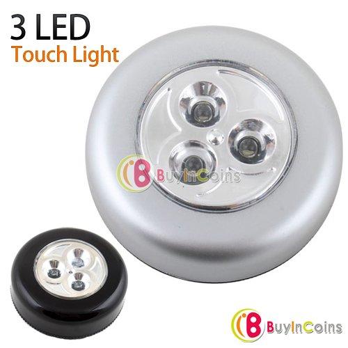 Светодиодное освещение 1Pcs/lot 3