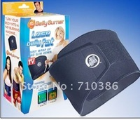 1pcs/ The amazing New weight-loss belt The Belly Burner WAS-8058