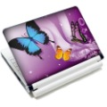 "Purple Laptop Skin Sticker Protector For 14"" 15"" 15.4"" 15.5"" Acer HP Dell Sony Notebook(China (Mainland))"