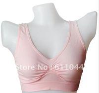 free shipping Women Bra Underwear Holiday Leisure Vest Atonement Genie Seamless