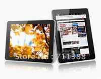 "8"" Tablet PC RK3066 Dual Core Android 4.0 1GB DDR3 16GB ROM Free Shipping"