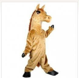 font b Mustang b font Mascot Adult Costume Soft Plush Cartoon Cosplay For Fancy Party How To Give Your Woman An Orgasm!! tags: orgasm