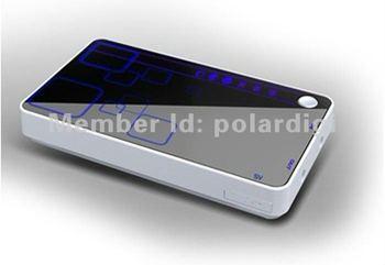 Hot-selling  3200mAh New function  Environmental  portable  li-polymer  battery