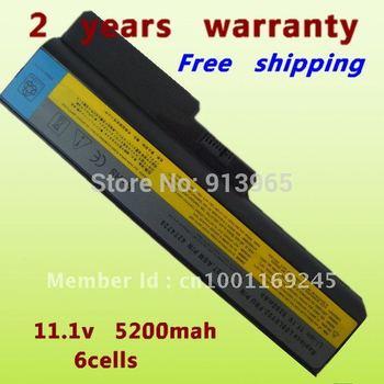 NEW LAPTOP BATTERY FOR LENOVO G430 G450 G455A G530 G550 ,L08O6C02 L08S6C02 LO806D01 L08L6C02 L08L6Y02 L08N6Y02