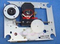 FREE SHIPPING KSS-213B KSS-213C with mechanism KSM-213CCM White lens Optical Pickup Laser lens KSM213CCM laser head