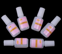 Freeshipping NAIL GLUE For False French Tips Nail Art 20pcs/lot High Quality Nails Care Product Wholesale 355