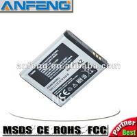 Free shipping hiqh capacity battery AB483640BU for Samsung J600 2pcs/lot