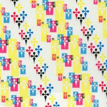 Flowers pattern Pattern Water Transfer Printing Film/Hydrographic films Width100cm GW5501