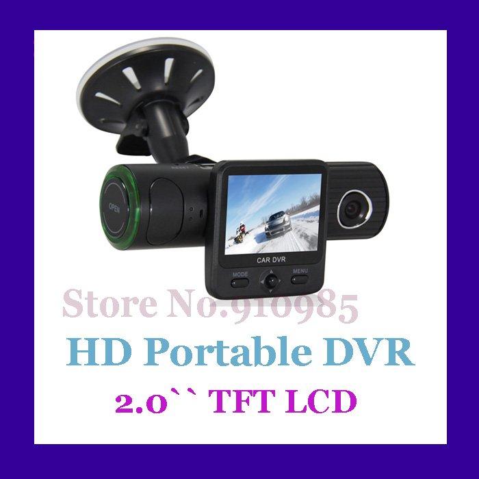 HD 2.0`` vehicle blackbox dvr (CT-159)(China (Mainland))