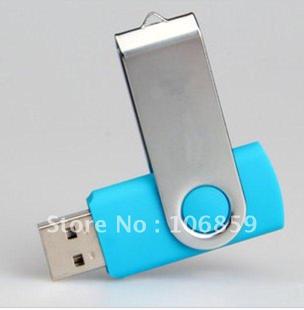 OEM Gift USB Flash 1GB 2GB 4GB 8GB 16GB, Promotional usb drive + Logo printing + Free DHL EMS Shipping(China (Mainland))