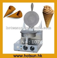 Hot Sale 220V Commercial Use Electric Ice Cone Maker