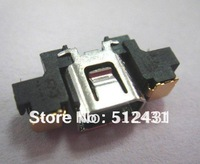 100% Genuine and new Power Plug for 3ds charger connector for 3DS repair part