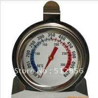 free shipping-thermometer,Stainless steel oven thermometer,oven tool