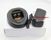 900mA Intelligent Li-ion charger for GP328/GP338/PTX760/GP328PLUS/GP338PLUS/PTX760PLUS
