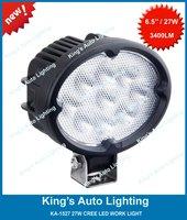 Industries LED Lighting , ATV / SUV LED HeadLight, 12Volt 27w Cree led work light