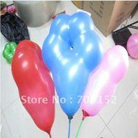 13' Plum blossom Flower Latex Balloon, Wedding Party Decorations Latex Balloon, Free Shipping