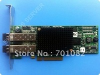 HBA Card AJ763A 489193-001 82E 8Gb 2-port PCIe Fibre Channel Host Bus Adapter, Plastic pak, 1 yr warranty, hoiday sale