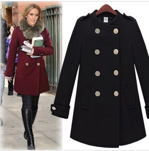 Double-Breasted Long Peacoat for Women. Best Seller. Soft-Brushed Peacoat for Women. 35% Off Taken at Checkout. Kids Winter Coats. Hooded Faux-Fur Trim Parka for Girls. We feature hooded winter coats, wool-blend coats, denim coats, trench coats and more. If you love the outdoors, our coat selection will keep you comfortable, .