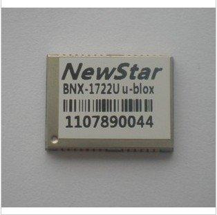 25PCS Ultra High Sensitivity -160dBm Low Power GPS Wireless Module 1772U+ free shipping(China (Mainland))