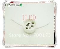 50pcs/lot Fast shipping NEW production hot  lamp carrier,lamp holders GZ10 ,hot sale Ceramics lamp socket  GZ10 ,good serves!!