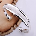 X&M Free Shipping/Lose money money promotion.silver bracelets,Hypotenuse bracelet, high quality fashion bangles,bangles BA019
