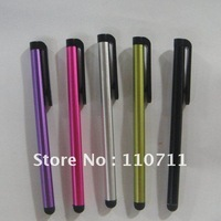 Wholesale 1000pcs/lot  Stylus Touch Pen For IPHONE/ IPAD/ IPOD/ TABLET PC with DHL/EMS Free Shipping