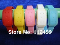 Natural Mosquito Repellent  watch bracelet waterproof watch band ,baby writstband, anti mosquito silicone Bracelet  50pcs/lot