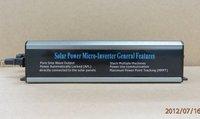 2012 nouvelle technologie impermeable a leau pur onduleur sinusoidal avec fiche 230W FR
