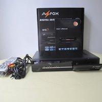 original factory HD decoder azfox N10s for Nagra3