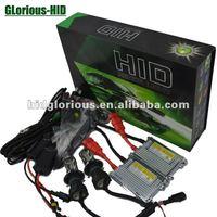 9-32V 70W DS500 HID kit H4-3 H13 9004 9007-3 HID Bi-xenon bulb