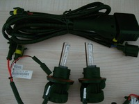 55w xenon lamp H13 hi/lo ( one pair with relay harness)