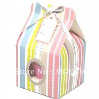 Single Cupcake Box .Cupcake boxes,Cake packing with Insert