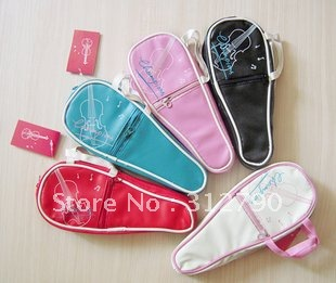 New creative violin design design Pencil bag/Cosmetic pouch / Storage / Fashion Gift / Wholesale 12pcs