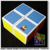 Free shipping of Mozhi 122(1x2x2) magic puzzle cube