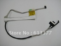 New Laptop LCD  Vidoe  Cable  for  NV52   50.4BU01.002  Screen Cable free shipping