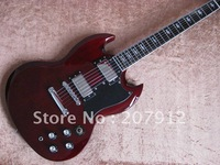 Wholesale/Retail top quality S G Electric Guitar Angus Young Signature - AC/DC